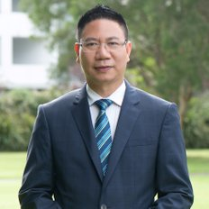 David He, Sales representative