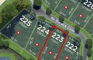 Lot 223 Retford Park Estate, Bowral NSW 2576