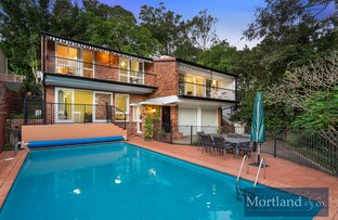 Picture of 39 Hillside Terrace, St Lucia QLD 4067