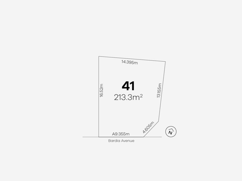 Lot 41 Proposed Road | New Breeze, Bardia NSW 2565, Image 0