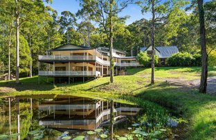 Picture of 85 Brothers Road, Jilliby NSW 2259
