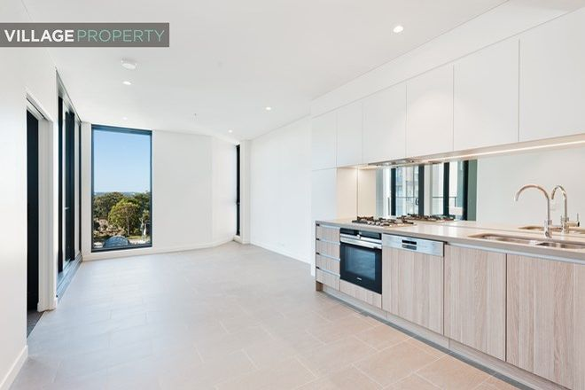 Picture of 1012/3 Network Place, NORTH RYDE NSW 2113