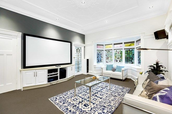 Picture of 11 Cotswold Road, STRATHFIELD NSW 2135