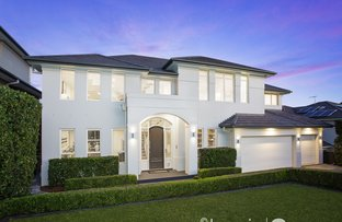 Picture of 5 Janette Place, Castle Hill NSW 2154