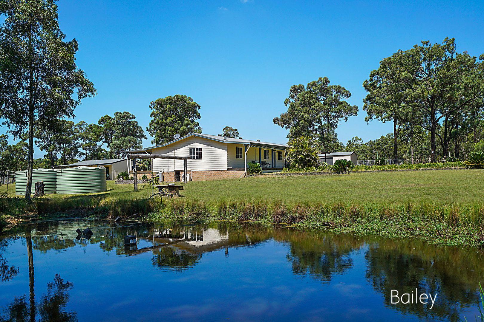 295 Kirkton Road, Lower Belford NSW 2335, Image 2