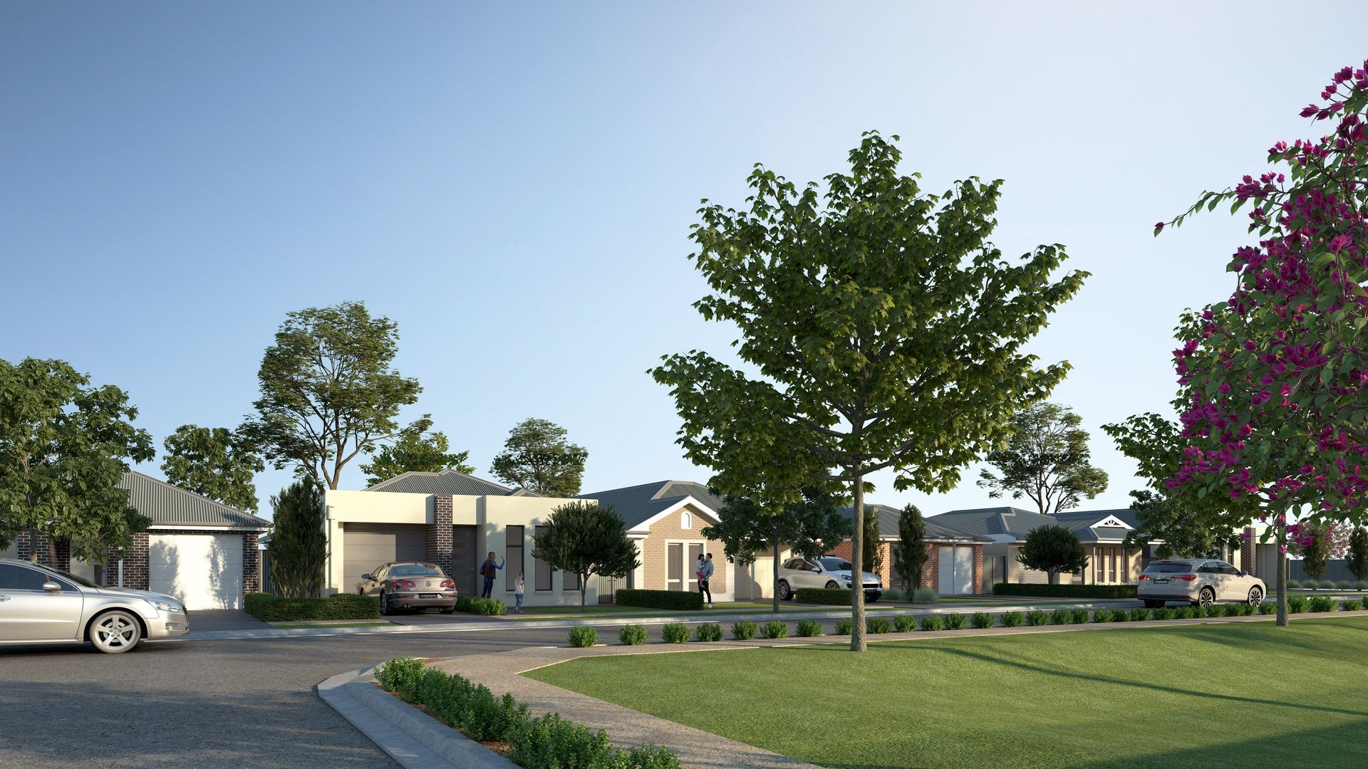 Lot 18, 1 Goodall Avenue, Croydon Park SA 5008, Image 1