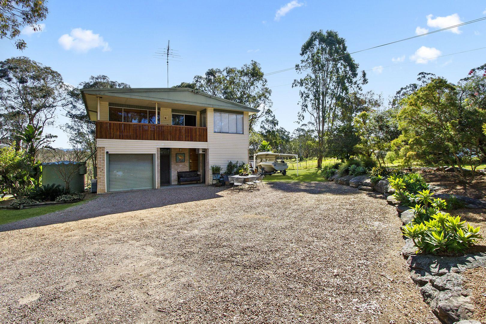 151 Mitchell Drive, Glossodia NSW 2756, Image 1