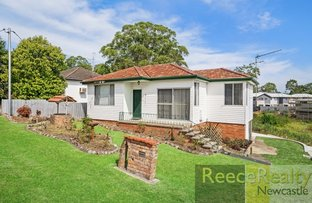 Picture of 3 Fussell Street, Birmingham Gardens NSW 2287