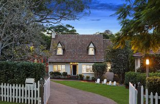 Picture of 15 Longford Street, Roseville NSW 2069