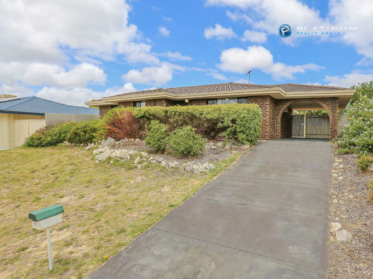11 Squire Avenue, Heathridge WA 6027, Image 1