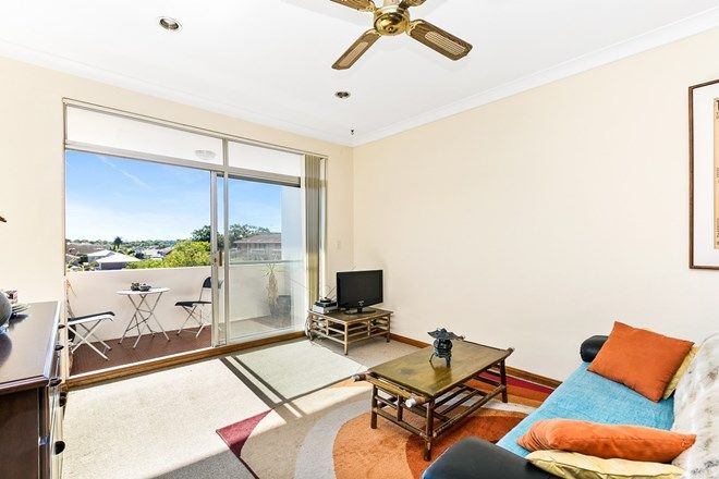 Picture of 12/153-155 Russell Avenue, DOLLS POINT NSW 2219