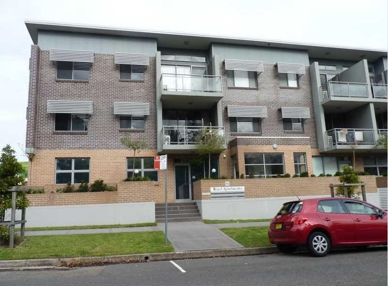 3/16 Curzon Street, Ryde NSW 2112, Image 0