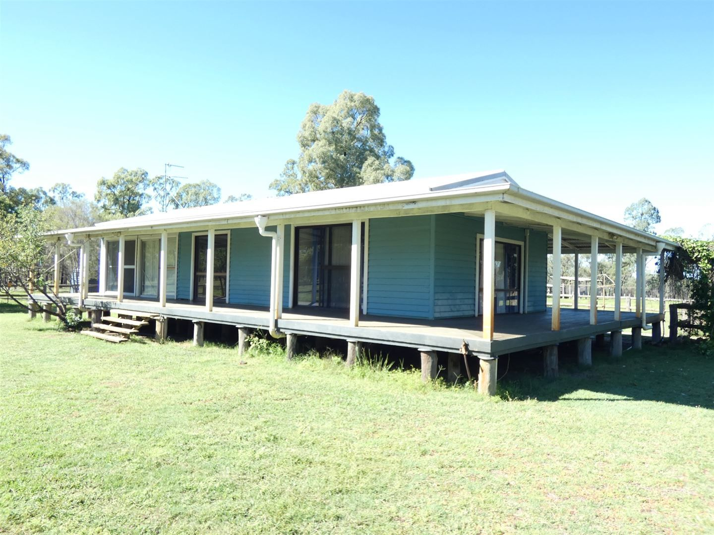 502 Myall Park Road, Miles QLD 4415, Image 0
