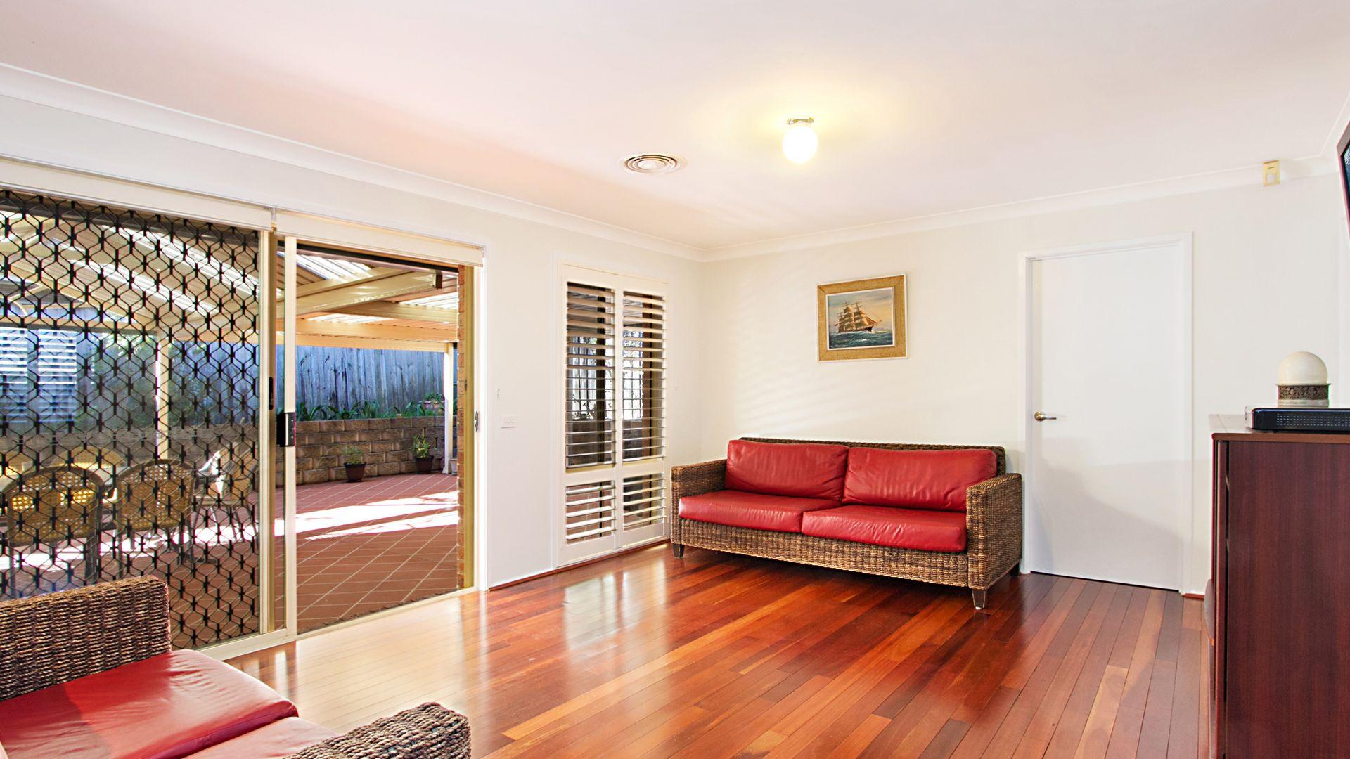 7 Trevor Toms Drive, Acacia Gardens NSW 2763, Image 2