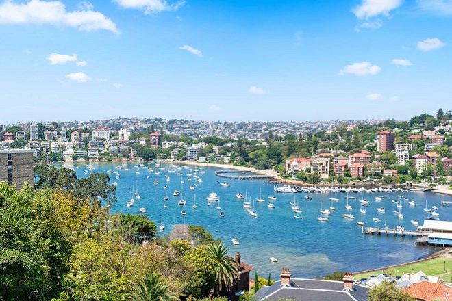 Picture of The Penthouse, 81 Darling Point Road, DARLING POINT NSW 2027