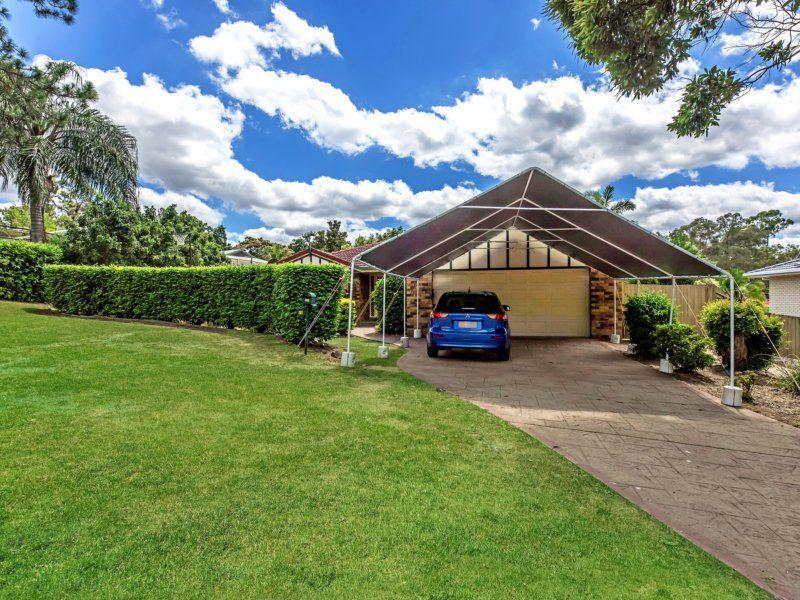 25 Flinders Crescent, Forest Lake QLD 4078, Image 0
