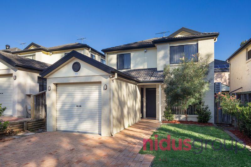 11/54 Golding Drive, Glendenning NSW 2761, Image 0