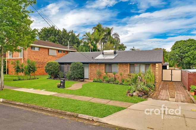 Picture of 12 Rathbone Street, HILLCREST QLD 4118
