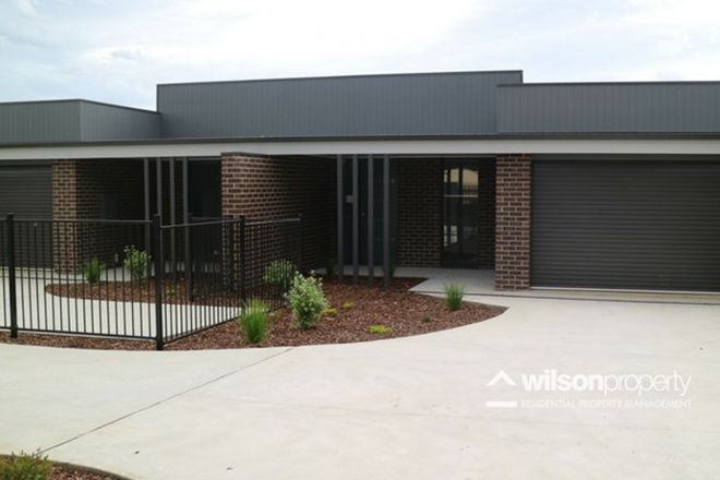 Picture of 2/40 Hazelwood Road, TRARALGON VIC 3844
