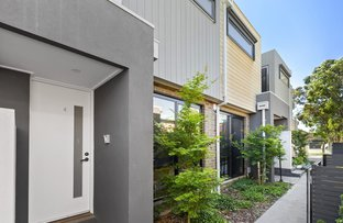 Picture of 4/80 Collins Street, Thornbury VIC 3071