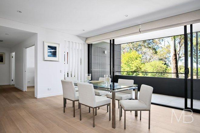 Picture of 38/1 Womerah Street, TURRAMURRA NSW 2074