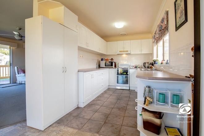 Picture of 28 Bay Road, EAGLE POINT VIC 3878