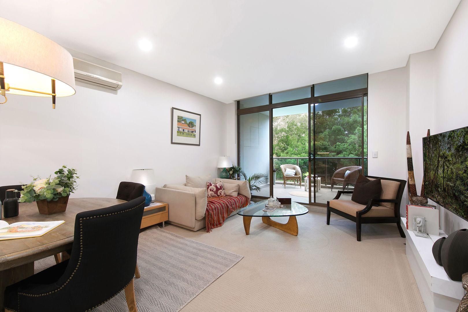 631/2C Munderah Street, Wahroonga NSW 2076, Image 0