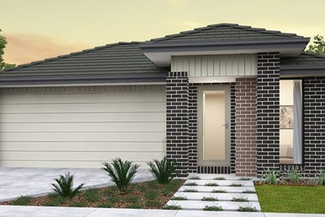 Picture of 931 Kurung Drive, WYNDHAM VALE VIC 3024
