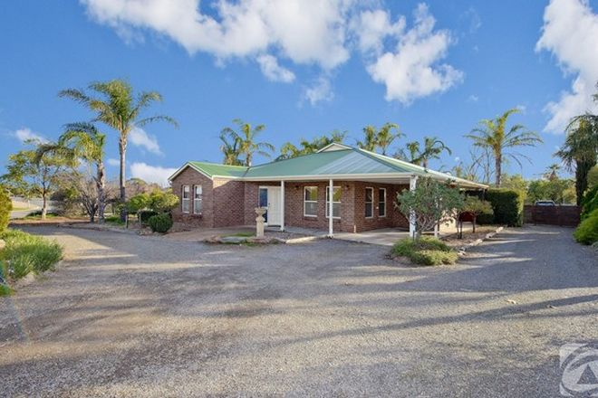 Picture of 3 Shamrock Way, ROSEWORTHY SA 5371