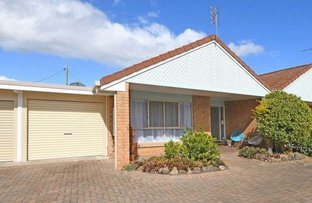 Picture of Unit 7/73 Newhaven St, Pialba QLD 4655