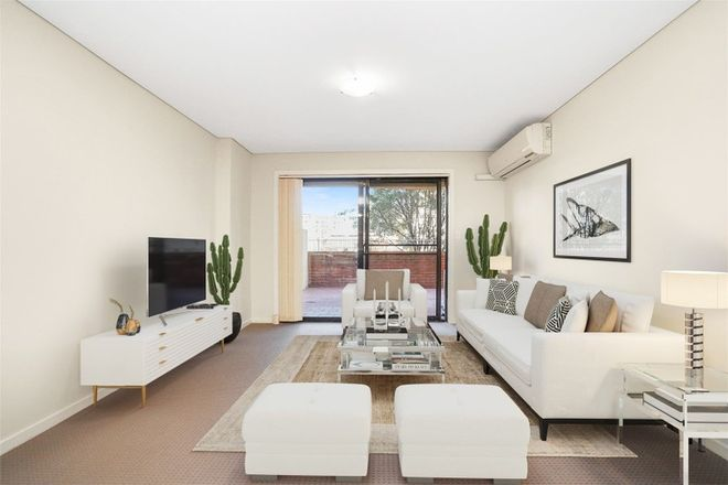Picture of 9/29-33 Kildare Road, BLACKTOWN NSW 2148