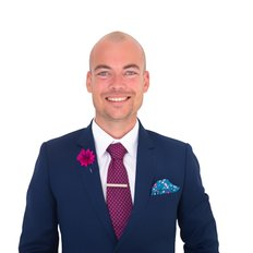 Peter Norman, Sales representative