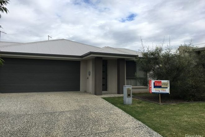 Picture of 1/3 Apple Circuit, GRIFFIN QLD 4503