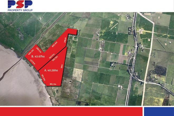 Picture of 390 Stanlakes Road, LANG LANG VIC 3984
