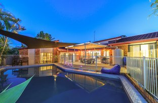 Picture of 45 Latrobe Ave, Helensvale QLD 4212
