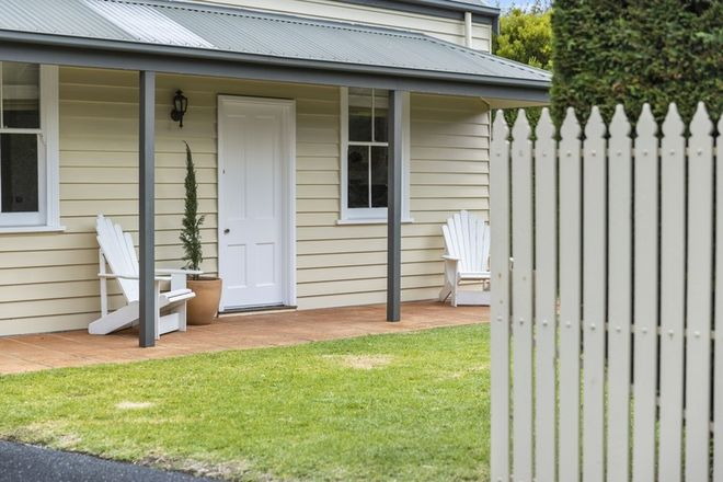 Picture of 1/17 Darling Road, SORRENTO VIC 3943