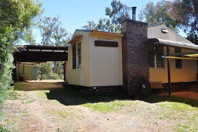 Picture of 24 Outlook Drive, JAMIESON VIC 3723