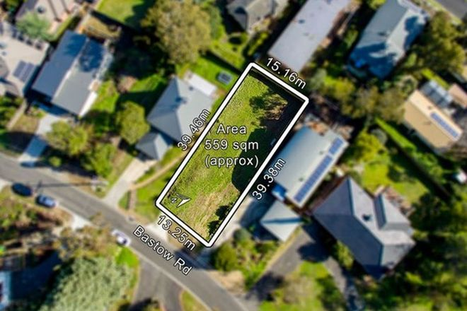 Picture of 19 Bastow Road, LILYDALE VIC 3140