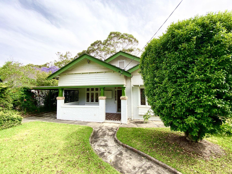 32 Burra Road, Artarmon NSW 2064, Image 1
