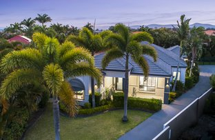 Picture of 1612 Richmond Court, Hope Island QLD 4212