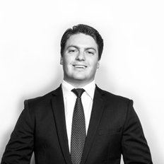Jesse Horner, Sales representative