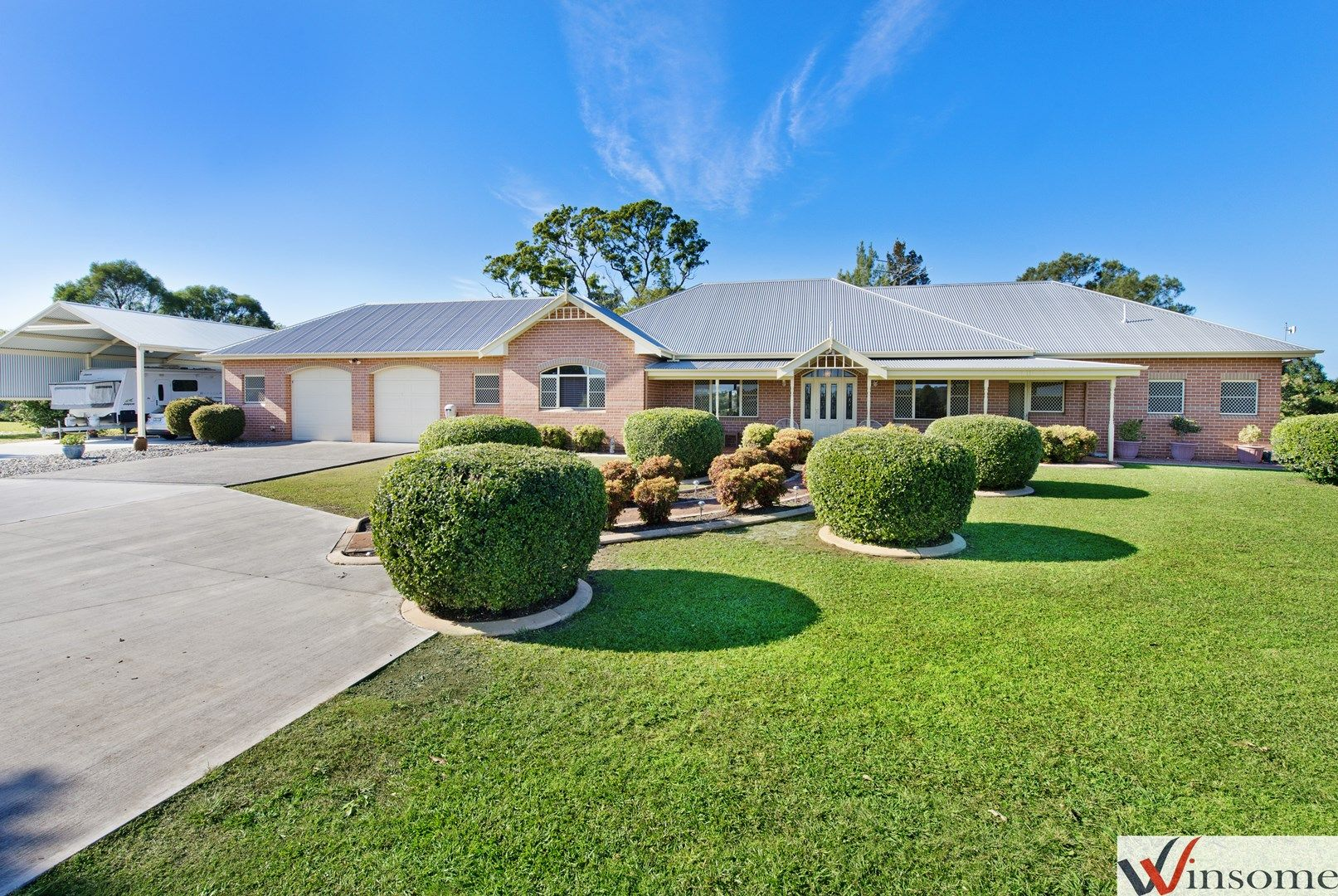 59 Springfields Drive, Greenhill NSW 2440, Image 0