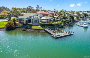 Picture of 47 Mary Pleasant Drive, Birkdale QLD 4159