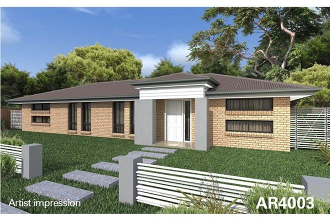 Picture of 7 Frayne Road, AMAMOOR QLD 4570