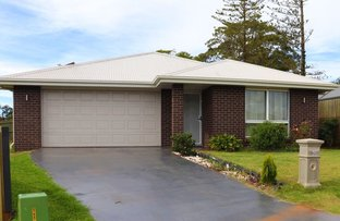 Picture of 39 Entabeni Drive, Kearneys Spring QLD 4350