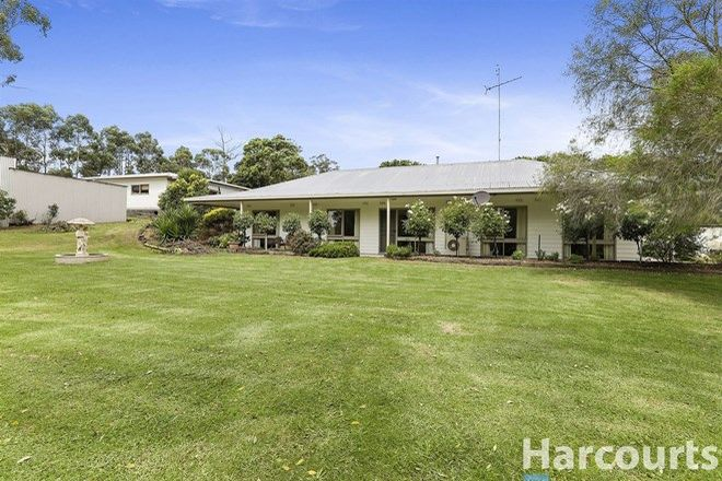 Picture of 67 Fisher Road, DROUIN WEST VIC 3818
