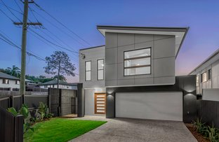 Picture of 72A Maughan Street, Carina Heights QLD 4152