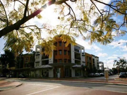 41/76 Newcastle Street, Perth WA 6000, Image 0