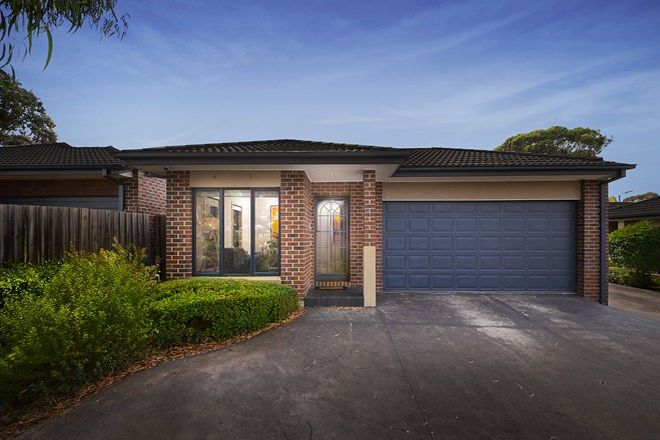 Picture of 1/7 Browning Court, WATSONIA NORTH VIC 3087