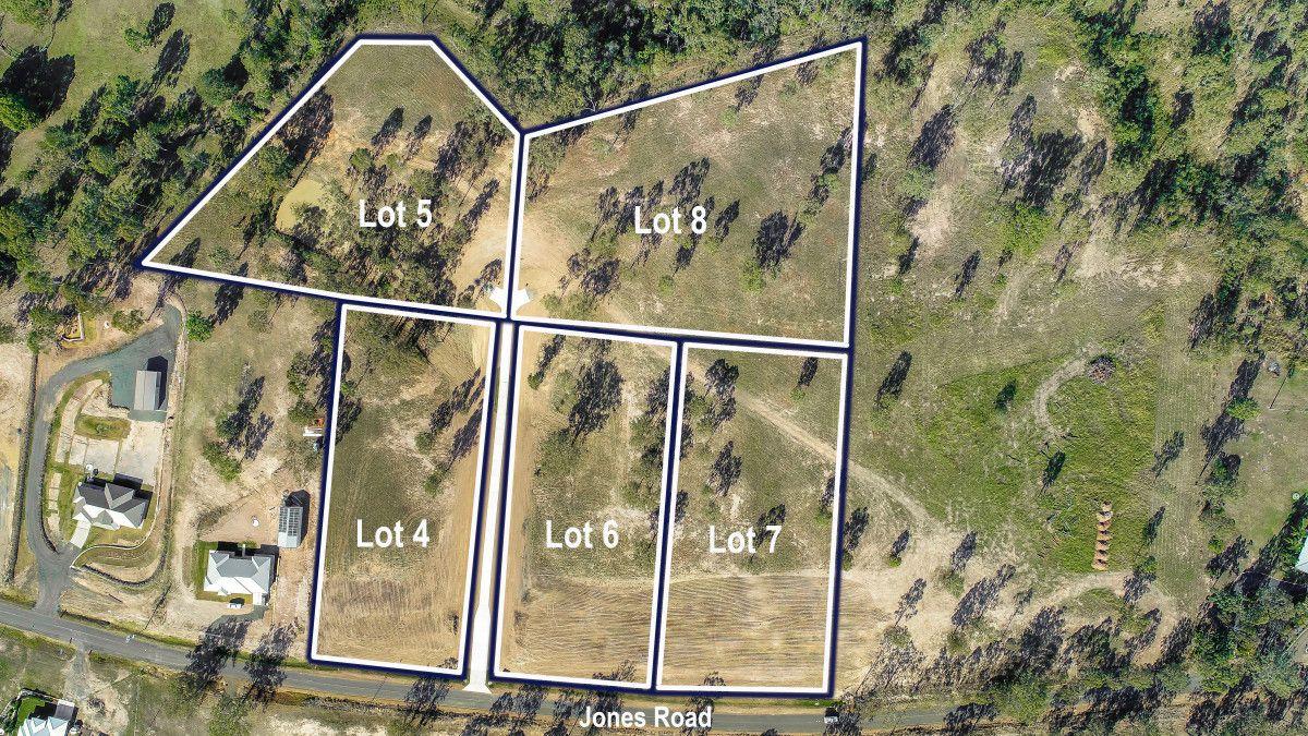 239 Jones Road, Withcott QLD 4352, Image 2